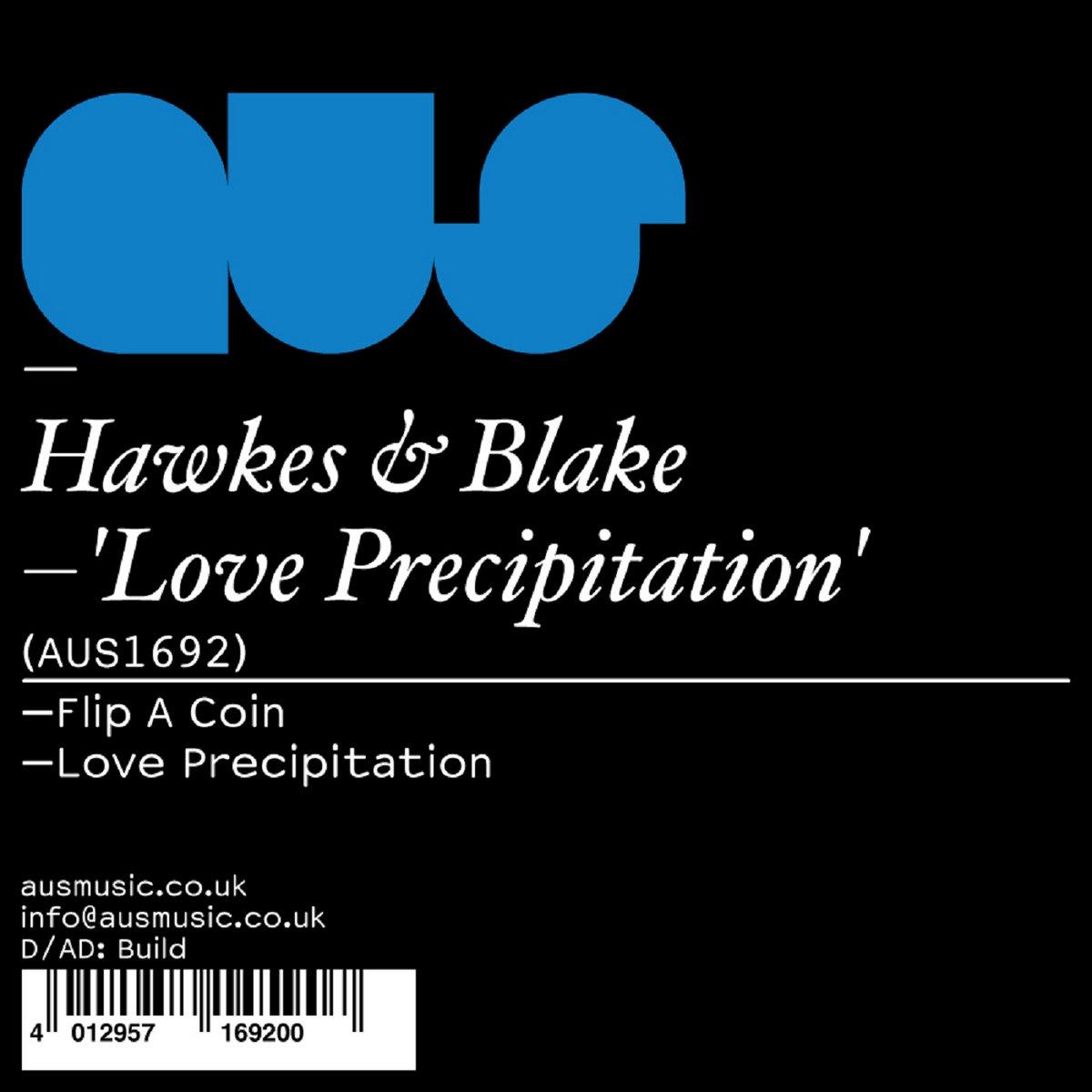 Love Precipitation Marquis Hawkes Timothy Blake