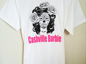 Cashville Barbie ( Unisex T-Shirts) photo