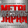 METAL JAPAN RECORDS image