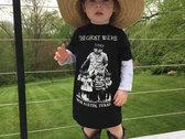 Wolf Children T Shirt photo