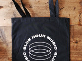 'Ripple' Tote Bag (Limited Edition) photo