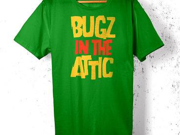 Bugz in the Attic Carnival Tee main photo