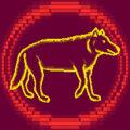 Scanian Wolf image