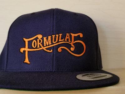 Formula 5 Hats main photo