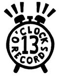 13 O' Clock Records image