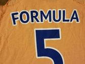 Ladies Formula 5 Summer 2018 Shirts photo