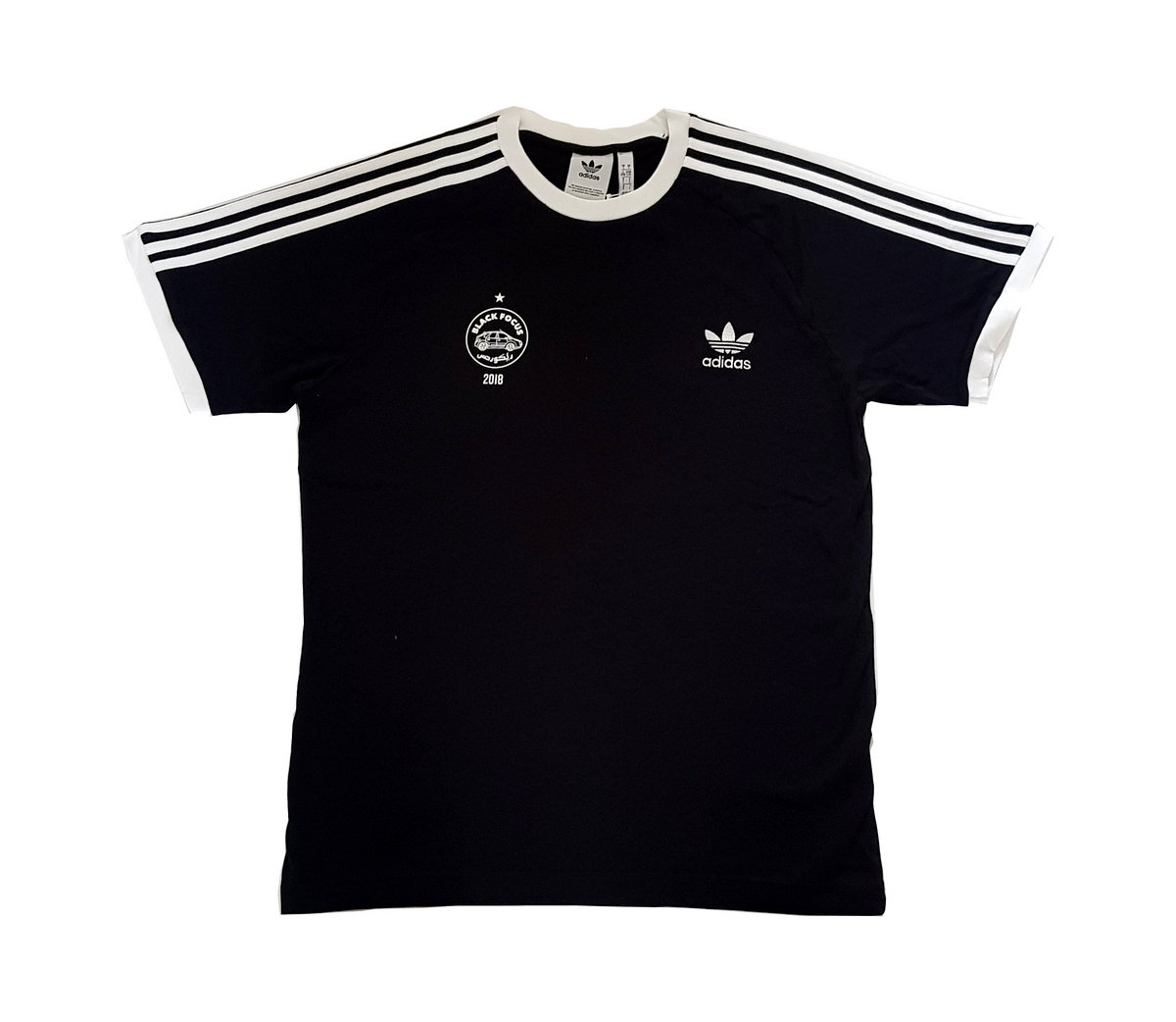 ccc57d1f50fc6 Adidas x Black Focus World Cup T-shirt | Black Focus Records