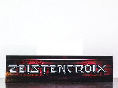 ZX Sticker main photo