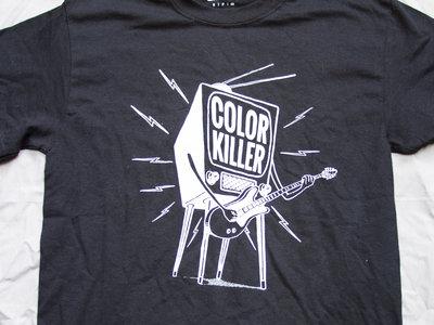 Color Killer Logo T-Shirt main photo