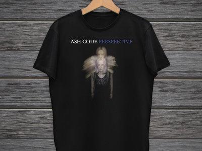 Ash Code 'Perspektive' Black T-shirt main photo