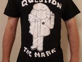 Wolfmask T shirt photo
