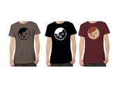Vinyl + T-Shirt photo