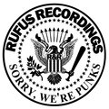 RUFUS RECORDINGS image