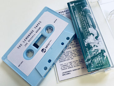 The Lemonade Tapes - Limited Edition Cassette main photo