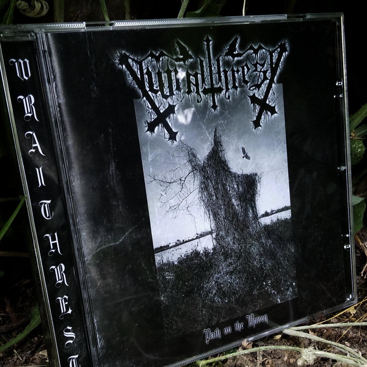 Azazel | Wraithrest