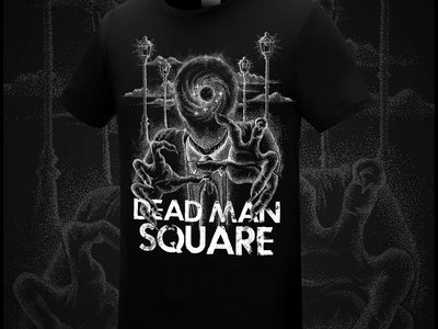 "T-Shirt ""The Dead Man"" main photo"