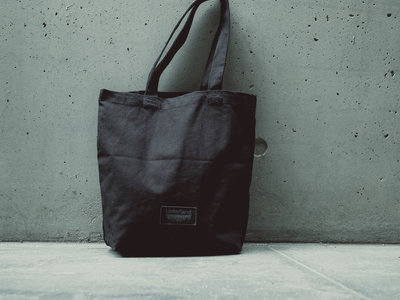 Tote Bag - Black main photo