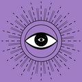 Psychic Eye image
