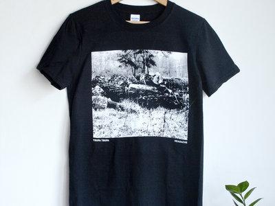 Headache t-shirt main photo