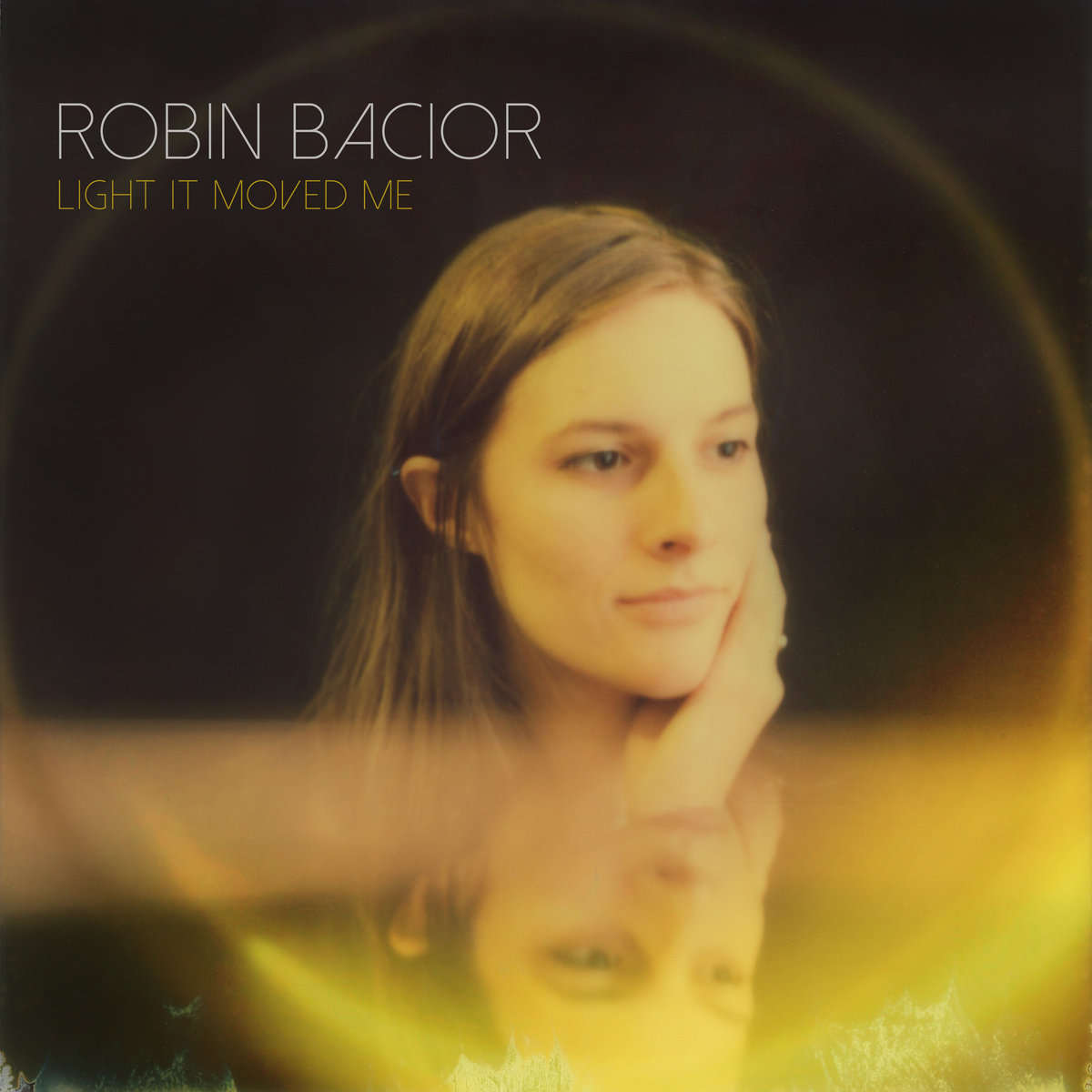 Resultado de imagen para robin bacior – light it moved me