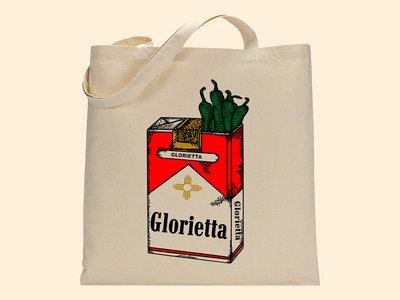 Glorietta cig-pepper tote bag main photo