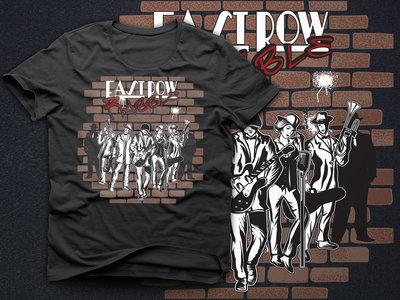 East Row Rabble T-Shirt main photo