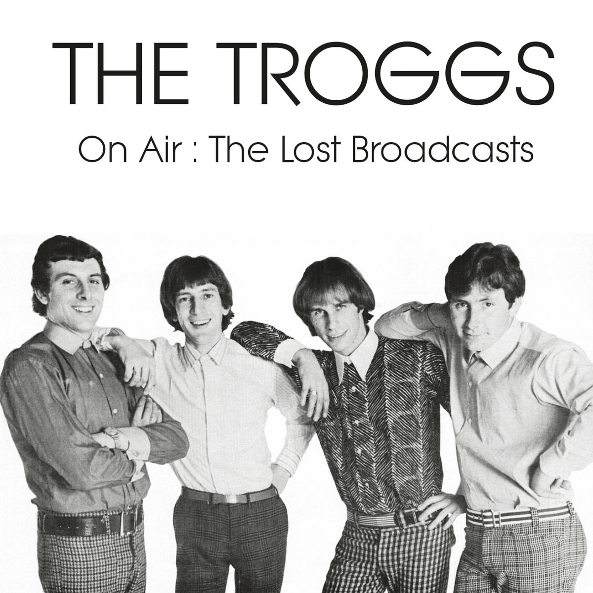 On Air: The Lost Broadcasts | Vogon