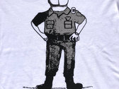 "dimber ""ACAB"" t-shirt photo"