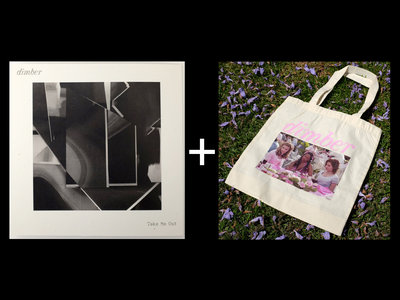 "Bundle Deal: EP 7"" + Tote Bag main photo"