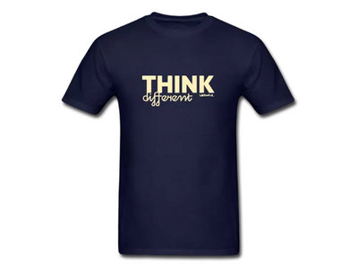 Think Different T-Shirt main photo