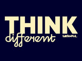 Think Different T-Shirt photo