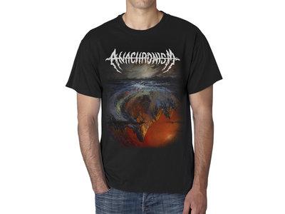 T-shirt Artwork Orogeny main photo