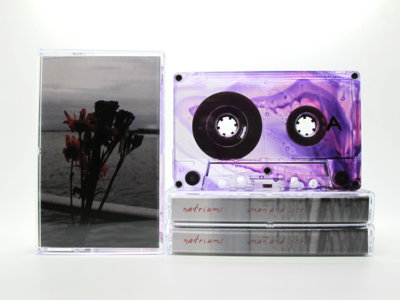 natriums - Mañana será otro día Cassette main photo