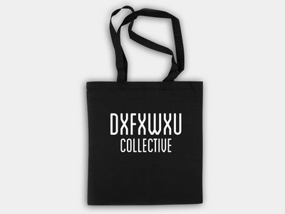 DXFXWXU COLLECTIVE TOTE BAG main photo