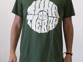 Tuna de Tierra green T-shirt photo