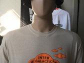 The Complete Intergalactic FM Toxic Nebula T-Shirt Kit (Unisex) photo