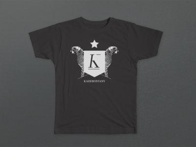 Kadebostany T-Shirt (black) main photo