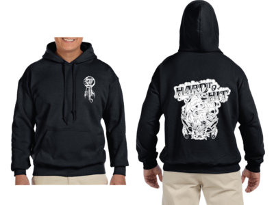 Buffalo Hoodie main photo