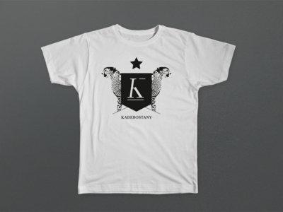 Kadebostany T-Shirt (white) main photo