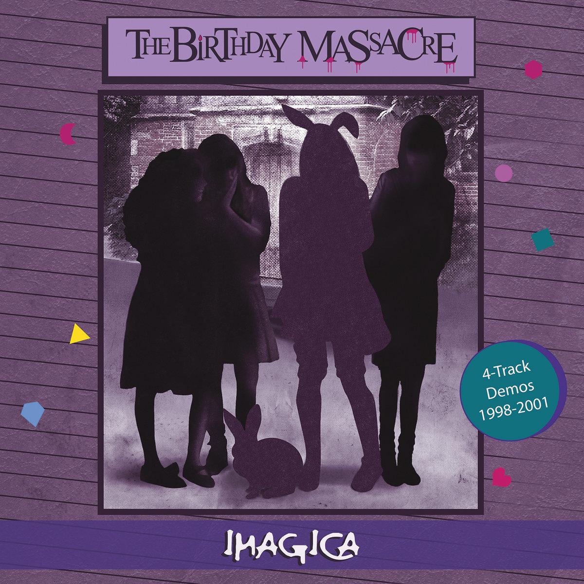 Imagica The Birthday Massacre