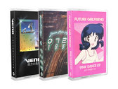 BIZBOX #12 'FFFF2' Future Funk Fan Favorites 2 (Limited Edition) photo