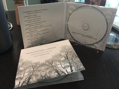 Seven-CD Gift Pack main photo