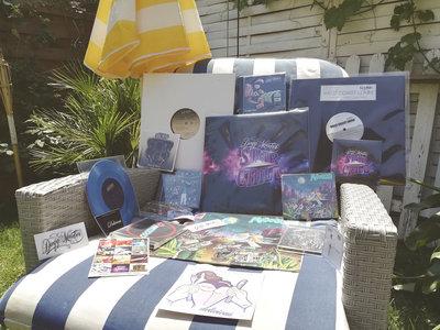 More Bounce Records Summer Mega Pack ! main photo