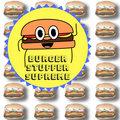 Burger Stuffer Supreme image