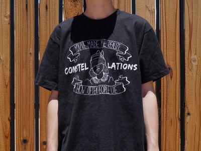Backburner Shirt main photo