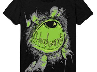 Horehound Eye Parasite - Green main photo