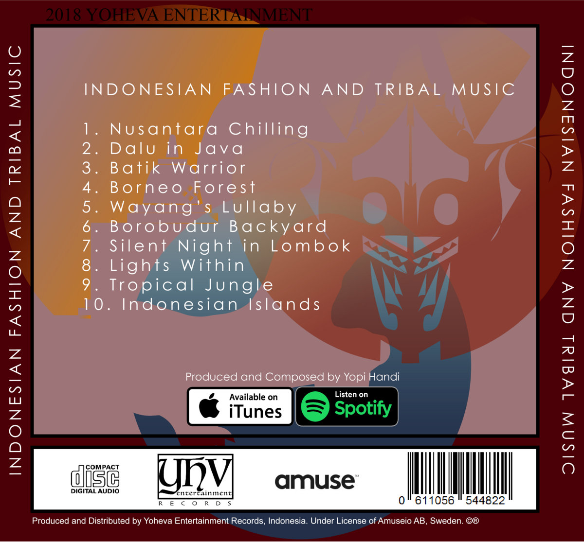 free music indonesia download