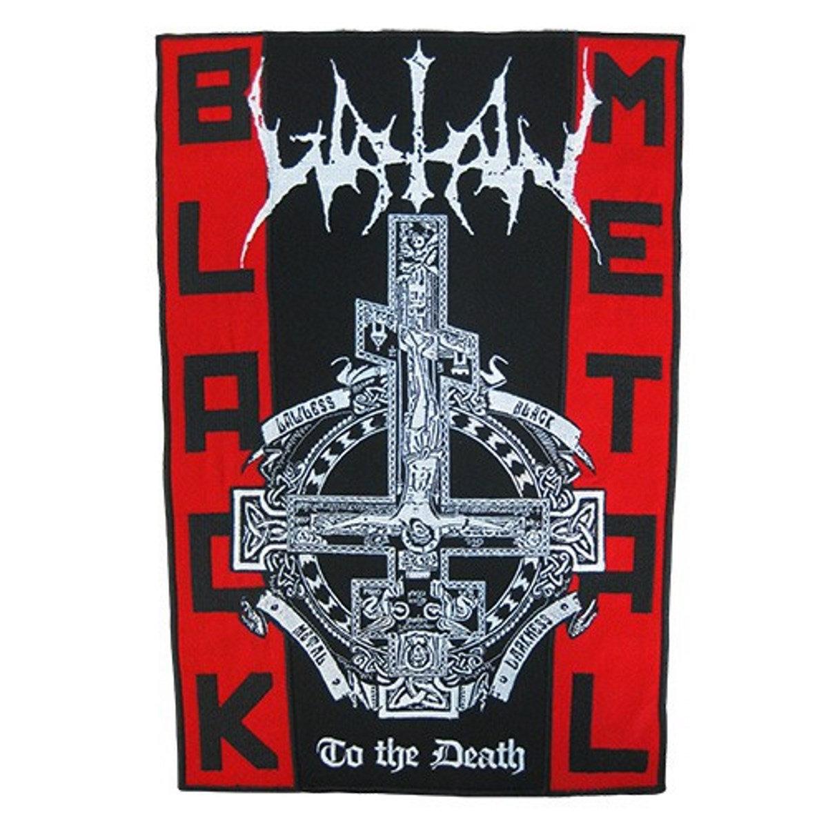 40f8bc8050a WATAIN - Black Metal to the Death main photo