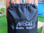 Arallu 666 PREMIUM package SOLD OUT! photo