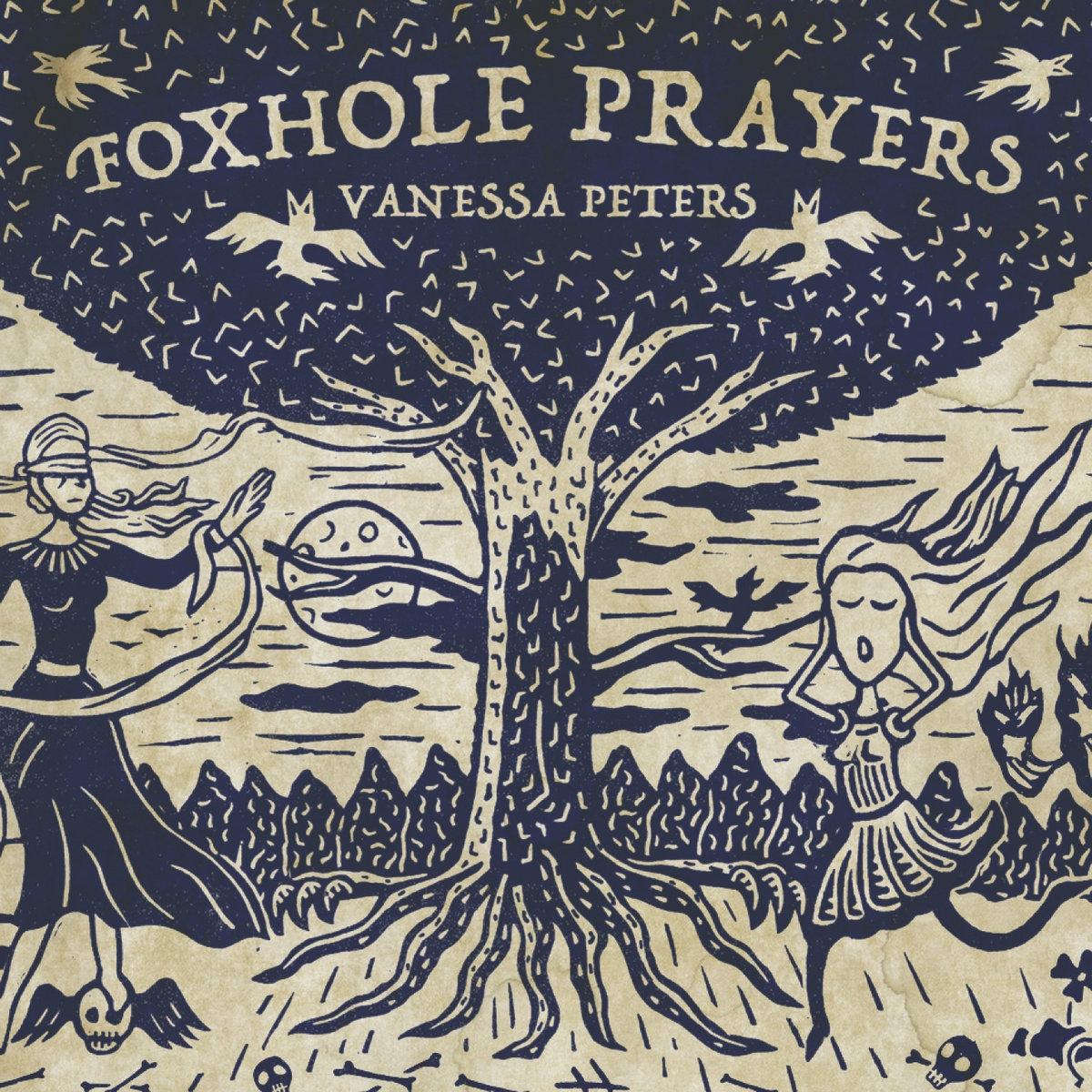 Trolls | Vanessa Peters